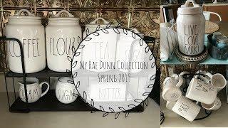 Rae Dunn Collection Spring 2019