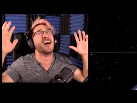 SPACE IS COOL - Markiplier Songify Remix by SCHMOYOHO (1 Hour) I