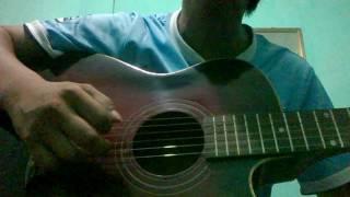 Guitar Mảnh ghép đã vỡ (cover) Anh Cung