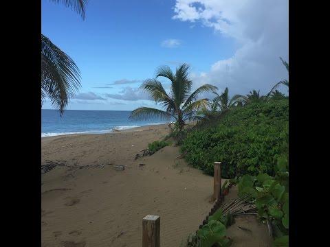 Iesberts Family Vacation, Puerto Rico 2015