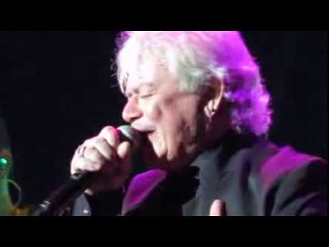 Air Supply - Goodbye (Santiago-Chile 2016)