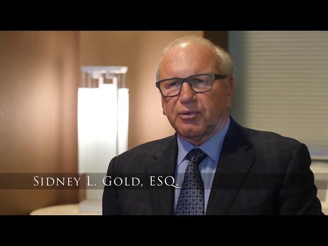 Sidney L Gold  - Age Discrimination