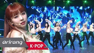 [Simply K-Pop] LOONA(이달의 소녀) _ Butterfly _ Ep.353 _ 031519