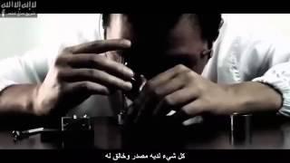تشريح دماغ ملحد : فيديو قصير اسلم على اثره الآلاف