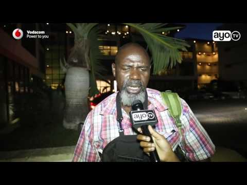 Mlinzi wa Chris Brown Kenya kayaongea haya kuhusu Chris