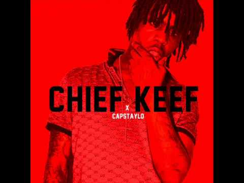 Chief Keef -Off The Meter(HQ) *New*
