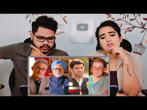 The Accidental Prime Minister ¦ Official Trailer Review  ¦ Releasing January 11 2019 Mp3