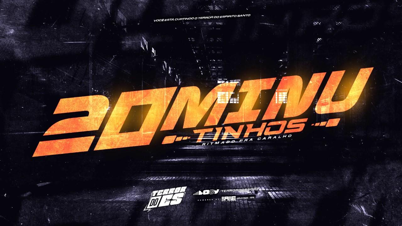 20 MINUTINHOS - RITMADO P CRL (DJ DAVI DO SB) TERROR DO ES 027