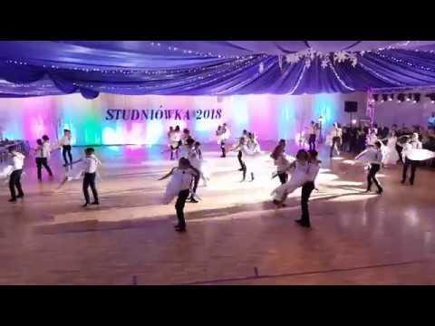 STUDNIÓWKA 2018  - WALC (Ed Sheeran - Perfect) - IV LO w Białej Podlaskiej