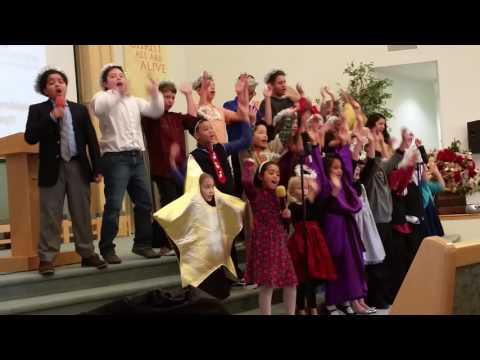 Riverview Christian Academy - Glory, Glory, Glory