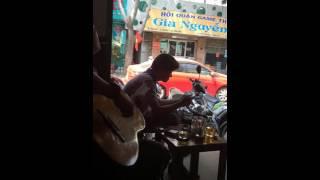 999 đoá hồng guitar pro hoa tấu