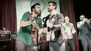"ANAUT y Juan Zelada ""The Blues Remain"" Sala El Sol. 14.12.13"