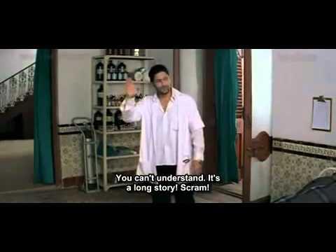 Munna bhai mbbs hindi movie part 2 by Muhammad Zubair