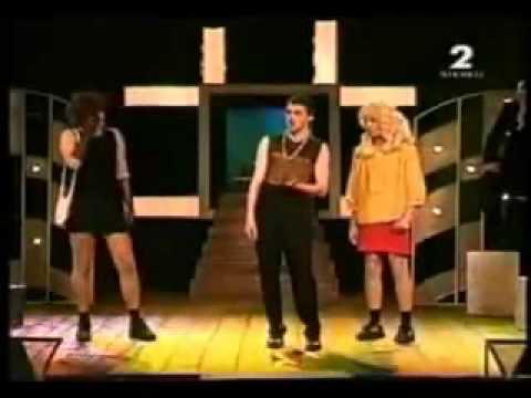 Kabaret Dno - Freestyler [zapiska.pl].mp4