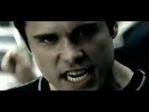 Trapt - Stand Up [Official Video]