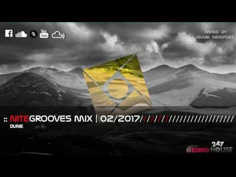 :: nitegrooves mix   Deep House, Tech House & Progressive House   02/2017