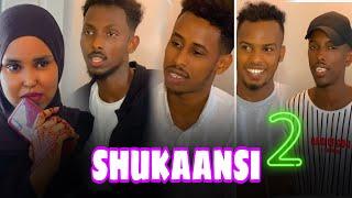 DOOQADA MA AHAY - SHUKAANSI LIVE  || PART 2