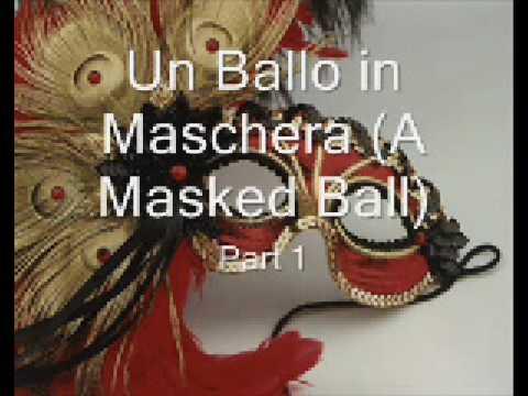 Verdi: Un Ballo in Maschera/Leibowitz/Radio Symphony Orchestra of Paris/Paris Philharmonic Chorus (1950s reel tape) 1/13