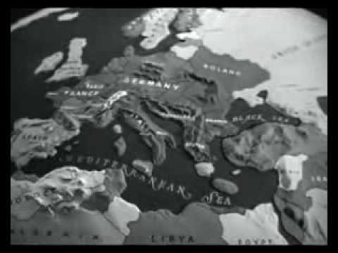 Casablanca   Opening Titles