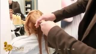 видео Что такое кератирование волос