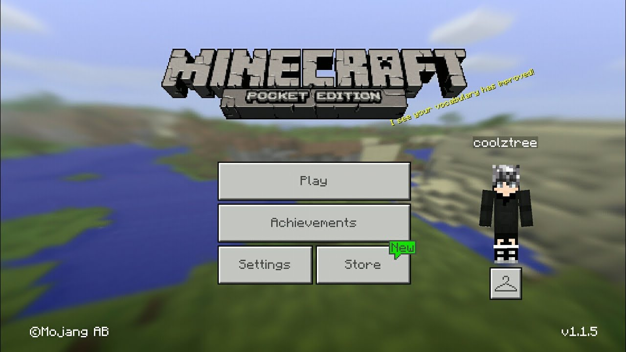 how to make a texture pack for mcpe