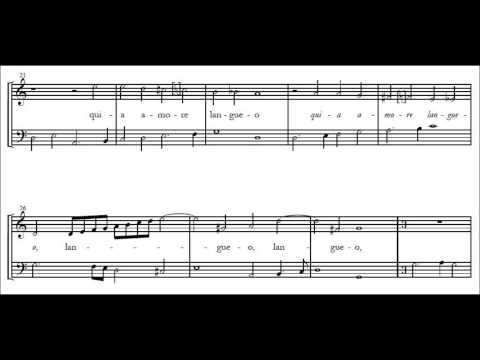Giovanni Paolo Cima - Adiuro vos, filiae Hierusalem