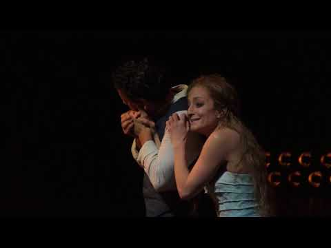 Orphée et Euridice - trailer (Teatro alla Scala)
