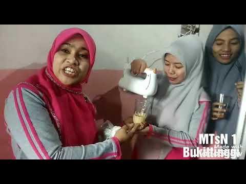 Edisi Merdeka MTsN 1 Bukittinggi 2019