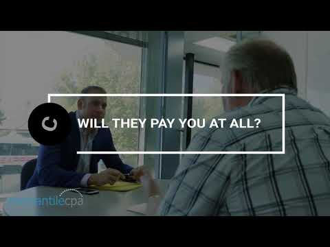 Mercantile CPA Corporate video
