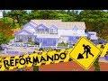 REFORMANDO A CASA DA NAT - PARTE II