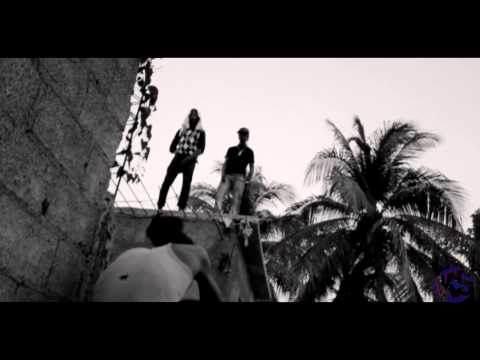 Deablo - When Badman A Step (OFFICIAL MUSIC VIDEO) July 2013