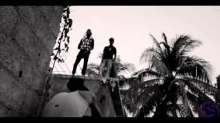 Deablo - When Badman A Step (OFFICIAL MUSIC VIDEO) July 2013