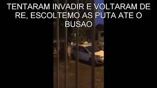 BRIGA MANCHA VERDE JUVENTUDE X GAVIOES ALVINEGROS /  TOGA X MVJ
