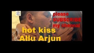 Allu Arjun new movie trailer Surya The Brave Soldier 2018 Full Hindi Dubbed Trailer