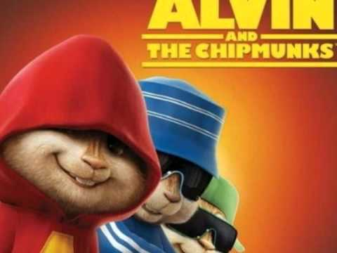 Akcent - That's My Name (Chipmunks)