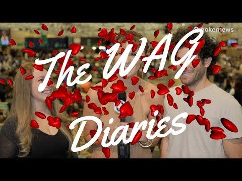 WAG Diaries with Melanie Weisner and Jonathan Katz