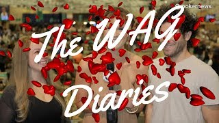 WAG Diaries with Melanie Weisner and Jonathan Katz