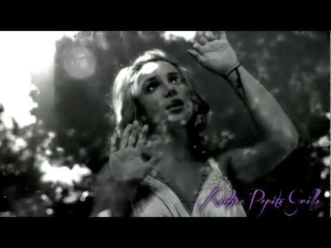 Britney Spears - Strangest love (leaked song 2012) [HD MUSIC VIDEO]