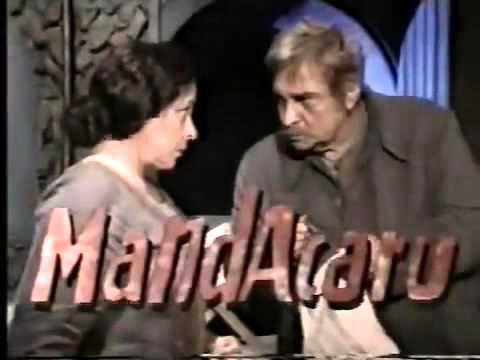 Chamada: Mandacaru (1997)