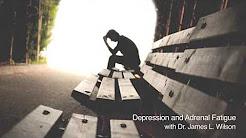 hqdefault - Adrenal Fatigue And Depression
