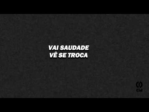 Elson do Forrogode - Talismã (Lyric Video)