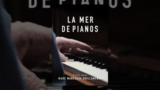 La Mer de Pianos (The Sea of Pianos) The oldest piano shop in Paris thumbnail