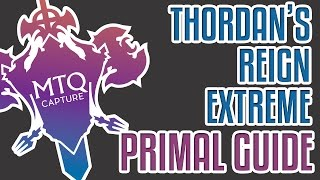 thordan s reign extreme primal guide