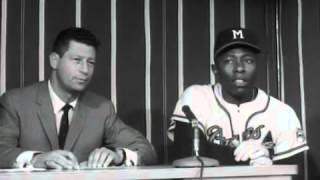 Home Run Derby S01E07   Hank Aaron vs  Key Boyer