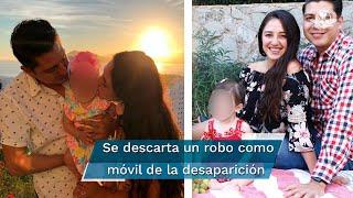 Enrique Alfaro dio a conocer la noticia pasadas las 05:00 horas través de su cuenta de Twitter; los cinco integrantes de la familia se encuentran a salvo confirmó