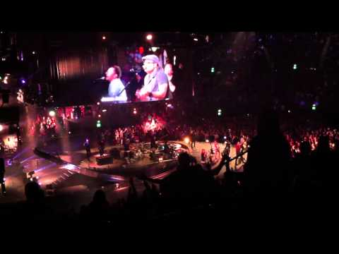 Hillsong Conference 2011 - Jesus Be The Center