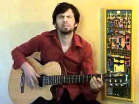 arabic spanish flamenco music guitar 2018