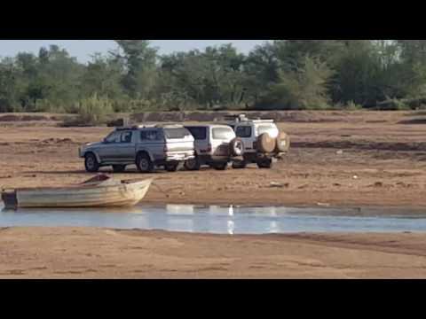 Mapai N'Gala - Limpopo River