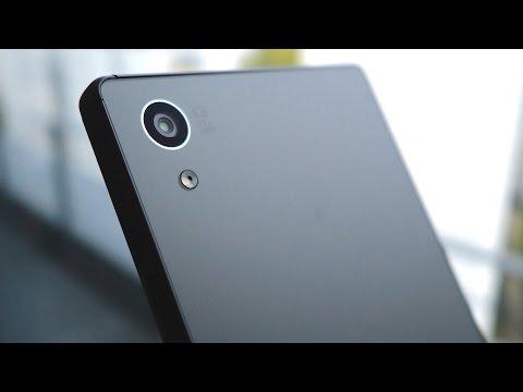 Sony Xperia Z5 [REVIEW]