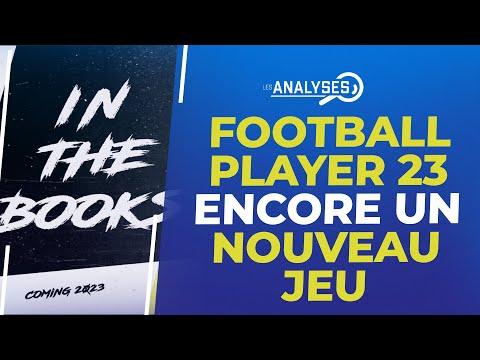 Football Player 2023 : Le nouveau projet réaliste et...OFFLINE !